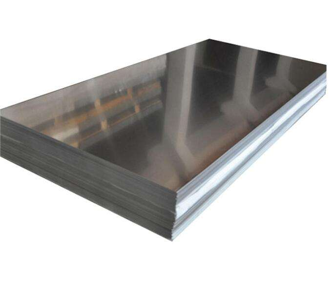 Aluminum sheet mirror finish per square meter price