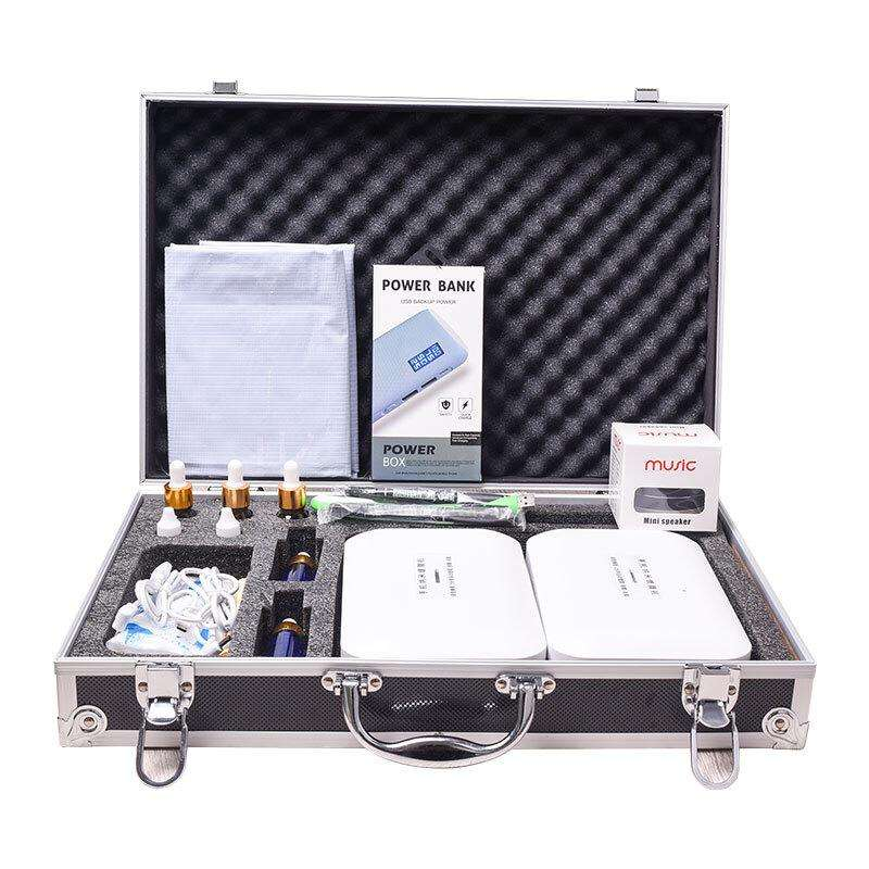 Multifunctional Complete Set Waterproof Mobile Nano Coating Machine for smart phone