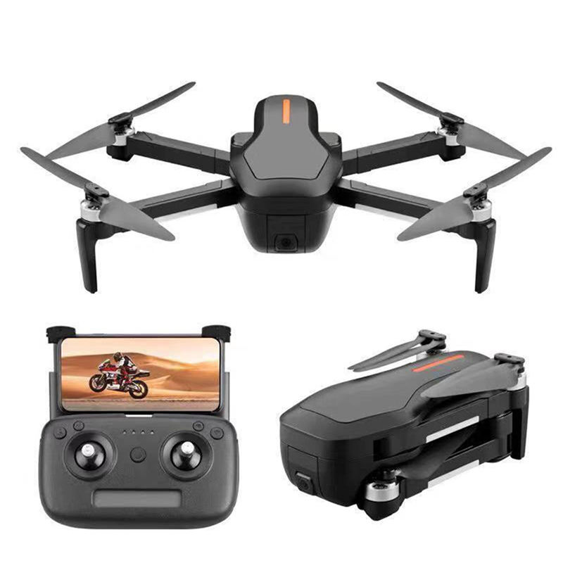 GPS drone with camera 4K 5G Fpv long range Optical Flow Smart Follow Me Long Flight Foldable Drone