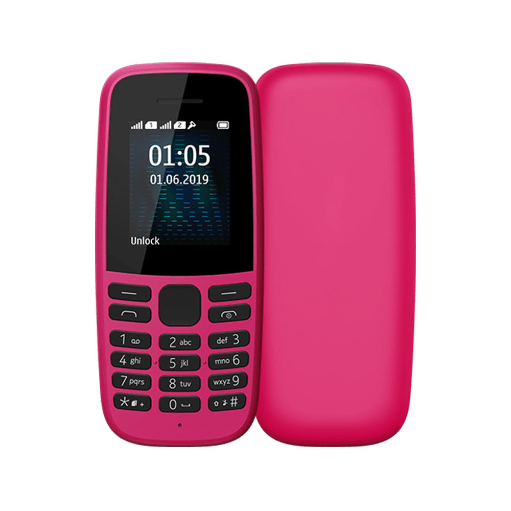 Wholesale OEM Cheap Mobile Phones 105 106 5310 Feature Phone With Torch Radio Quad Band