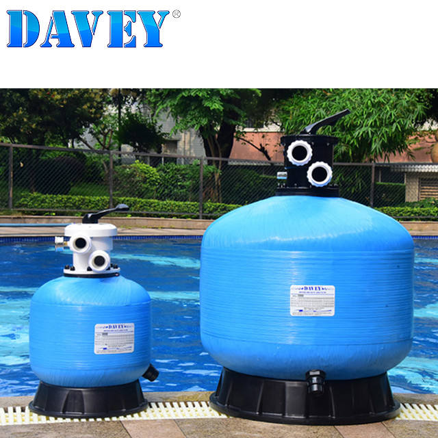 wholesale price swimming pool sand filter pump cleaning