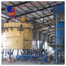 10-500T groundnut oil processing machine groundnut oil refining/extraction machine plant