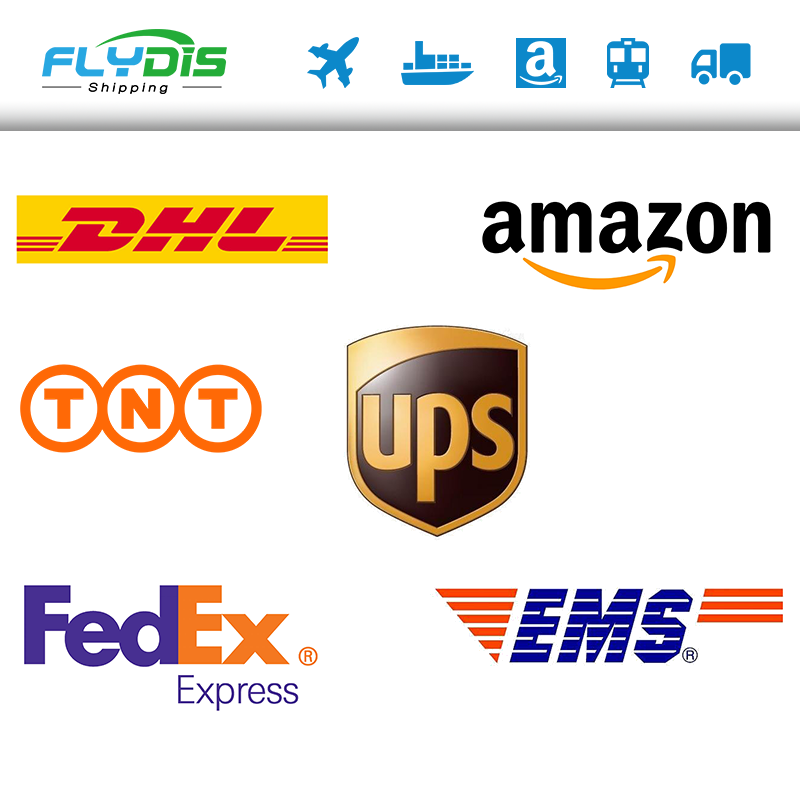 Cheapest logistics agent air freight shipping company top 10 Amazon FBA DHL UPS FEDEX freight forwarder from China to EUROPE USA