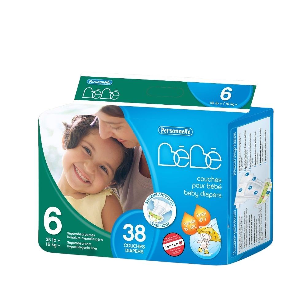 Baron Quality products, best selling baby diapers China supplier