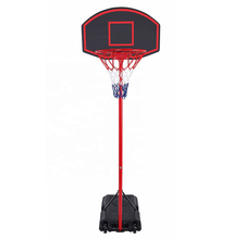 Professional 10 ft Portable Adjustable Outdoor Mini Basketball Hoop Stand In Ground For Kids