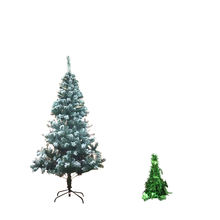High Quality Cactus 29 Volt Powder Supply 10 Meter White Christmas Tree