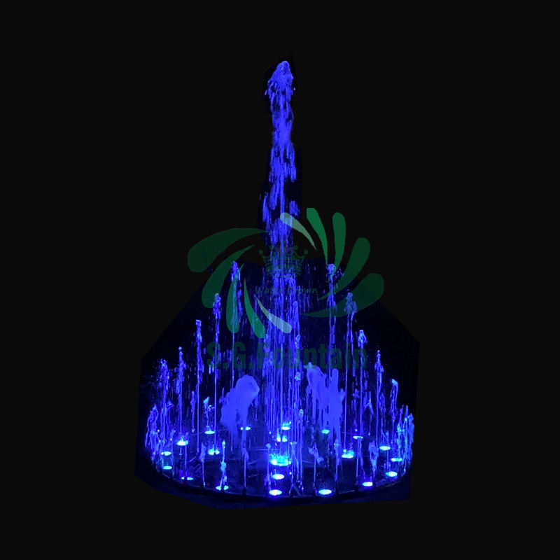 Professional factory indoor marble fountain with fair price