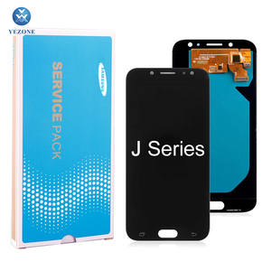 Wholesale lcd screen replacement for different Brands, for samsung galaxy j series lcd display