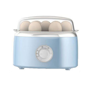 Electric Eggs Boiler Cooker Steamer UP To 6 Eggs Steamed/boil egg cooker/boiled egg machine