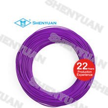 300v 200 degree Insulated FEP cable tinned copper used for home appliances waterproof electrical wires