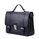 Custom professional business Man Italy imports cowhide large Leather Bag briefcase