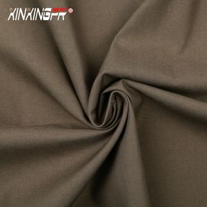 93% meta aramid 5% para aramid 2% antistatic inherently flame retardant fabric for firefighter clothing