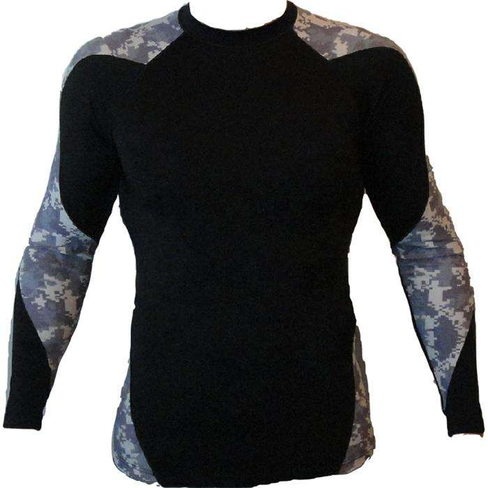 OEM High Quality Rash Guard mma
