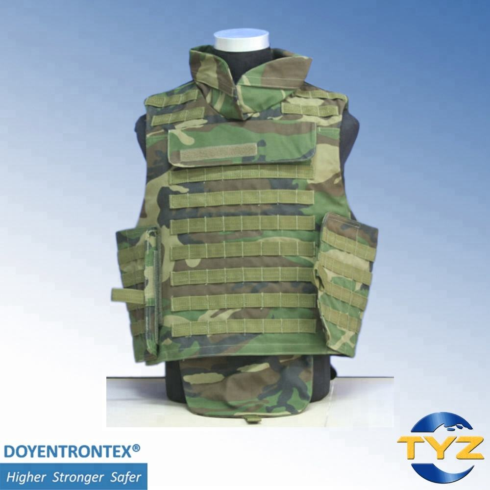 Bulletproof Military/Army Lightweight Personal Protection Vest