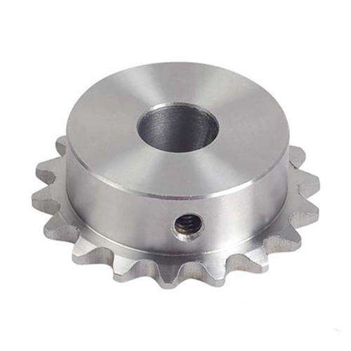 40B20SS stainless steel roller chain conveyor sprocket