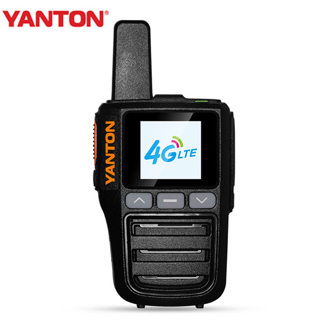 Polizia IP radio gps wifi del android bluetooth walkie talkie