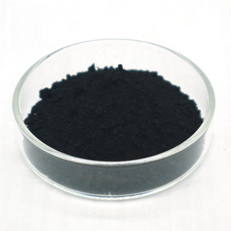 Ferric Iron oxide pigment paint price fe2o3 iron oxide black powder iron oxide pigment black for sale