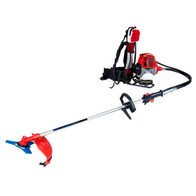 4 Stroke GX35 gasoline engine BG139 brush cutter