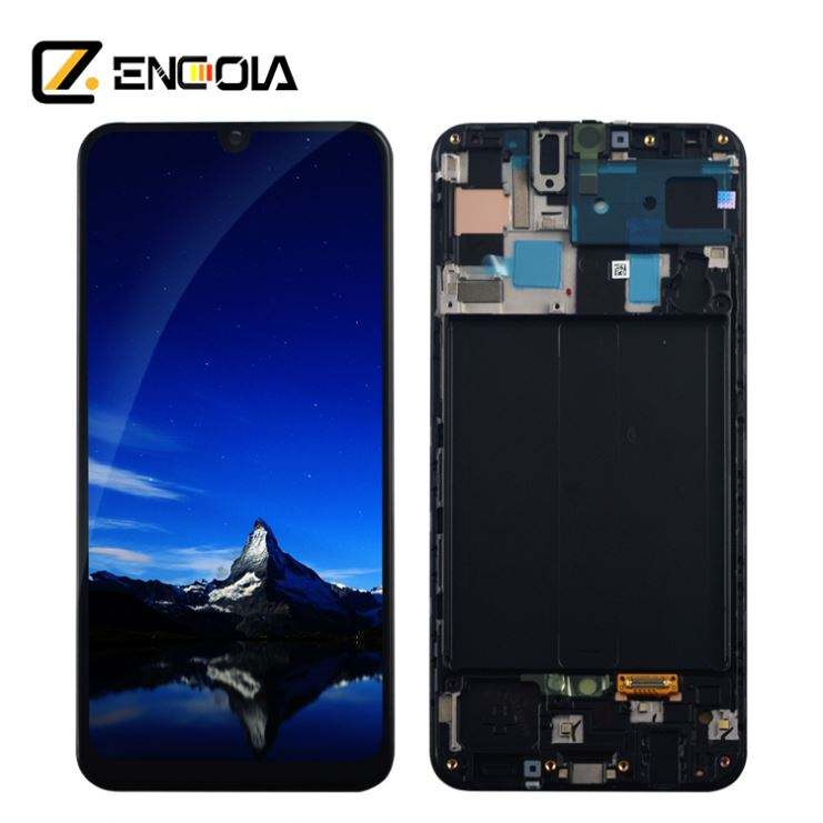 6.4' For Samsung Galaxy A50 LCD Display Touch Screen Digitizer Assembly A50 For SAMSUNG a50 LCD