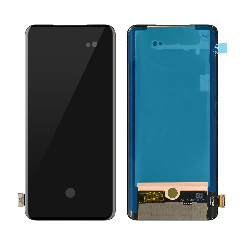 LCD Screen For One Plus 7 Pro Display Touch Screen Digitizer Assembly Replacement