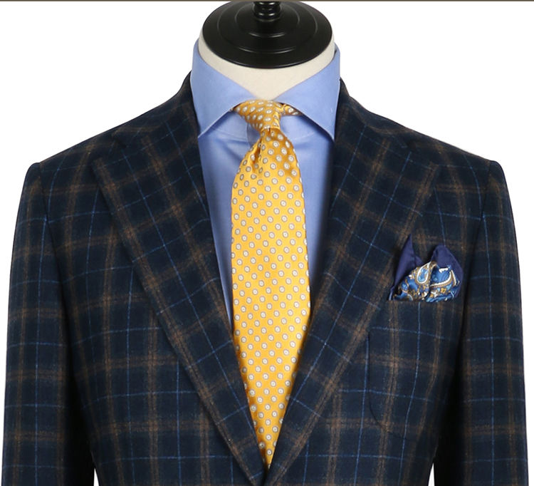 2020 MTM Wholesale Bespoke Business Suit Trajes Custom Men'S Suits Men 2 Piece Suits