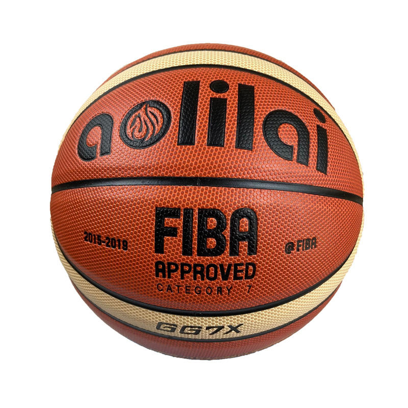 New Design High Quality Professional Mini Balls Basketball Ball For Match