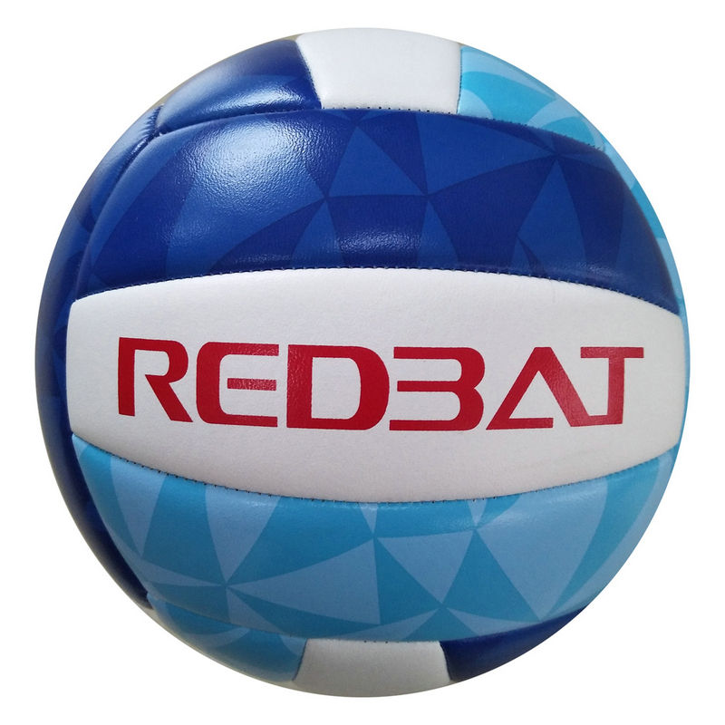 Volleyball Ball China Wholesale Professional Size 5 PVC Stitched Beach Volleyball Ball For Competition
