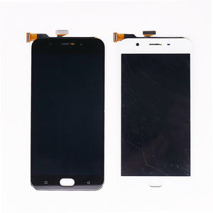 High Quality LCD With Digitizer For OPPO F1S A59 LCD Display and Touch Screen Assembly Replacement