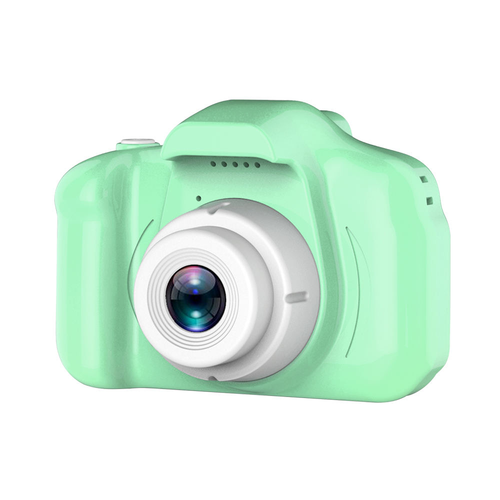 Hotsale Public Mode Mini Camera 2.0 Inch Kids Video Digital Foto Camera Best Toy Gifts For Boys And Girls