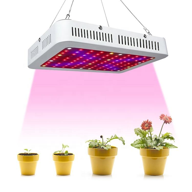 Hydroponic Plant Lamp Full Spectrum 1000W LED Grow Light for Indoor Plants