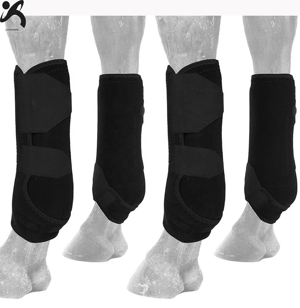 Hot Sale Horse Leg Protect tendon Neoprene Horse Boots