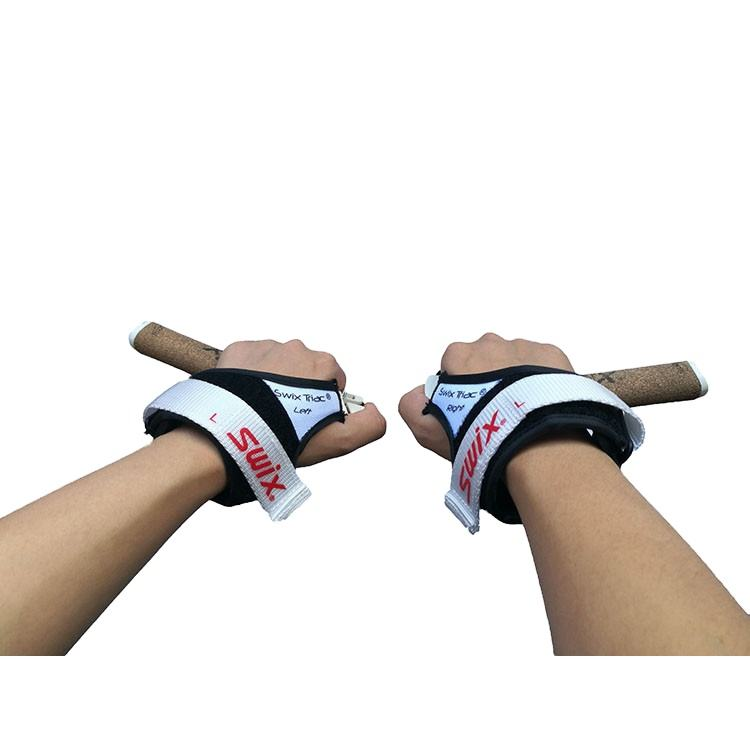 "Rip Toned Wrist Wraps 18"" Professional Grade with Thumb Loops - Wrist Support Braces for Men & Women"
