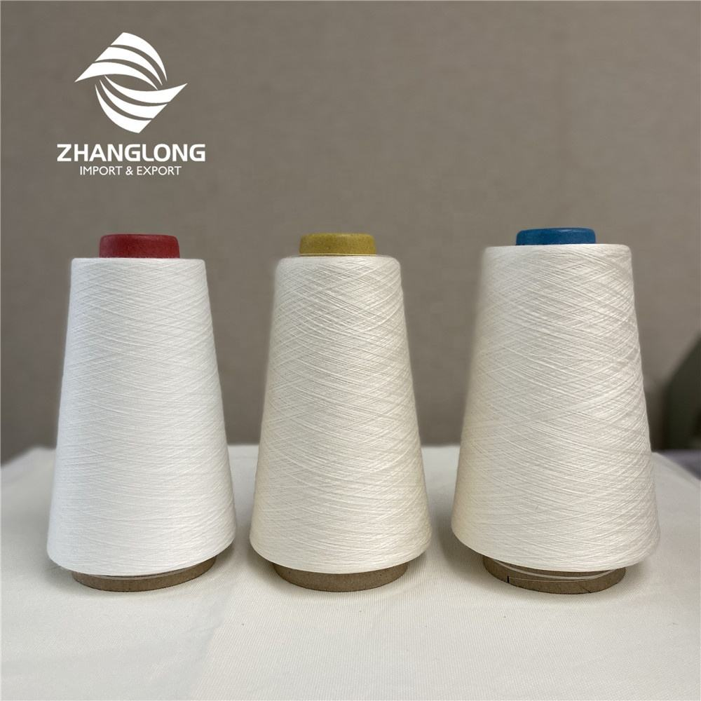 Viscose Yarn Hot Sale 100% Viscose Ring Spun Yarn For Knitting