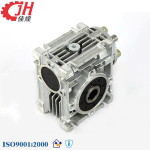 NRV Series DC MotorSmall Worm Gear Reducer Gearbox
