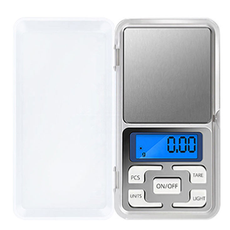 Pocket Scale 001 2Kg, Commercial Jeweler Scale