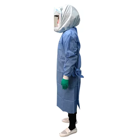 New Arrive Personal Protection Equipment Medical Nurses Personal Protective Equipment For Medical