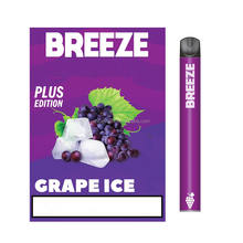 Unicevape high quality factory directly sale packaging box breeze plus edition breeze device