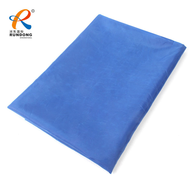 Polyester and Cotton 80/20 45*45 110*76 combed poplin fabric for lining fabric with 100GSM