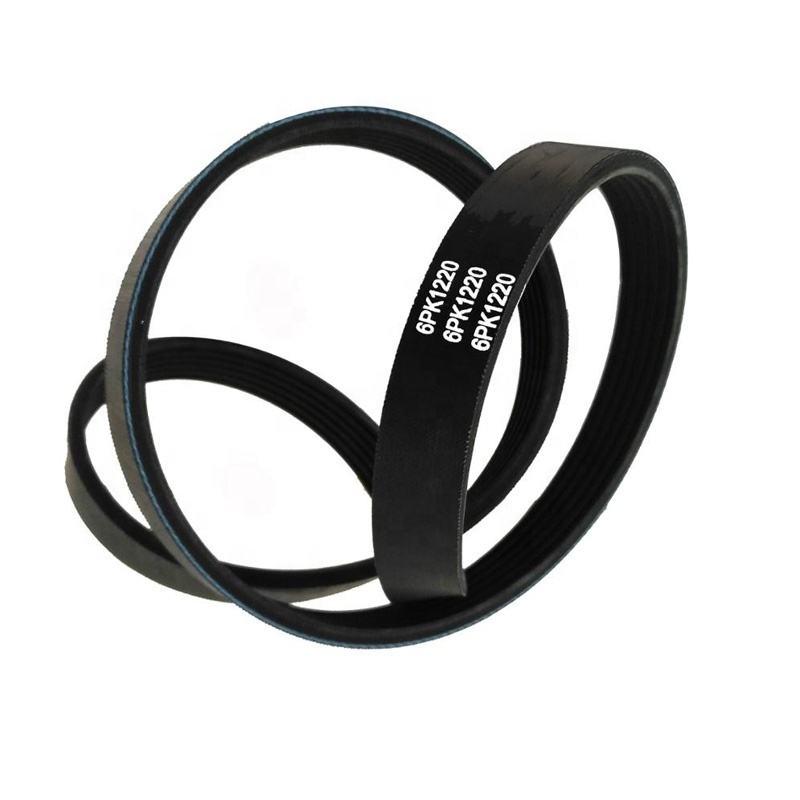 METRIC STANDARD 4PK700 Replacement Belt