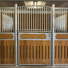 Good quality EU standard horse stables horse stall house