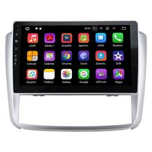 For Zotye Z300 PX30  9inch 1din Car multimedia stereo GPS Navigation Bluetooth WIFI BT SWC Rear view camera Android 10.0 2+32GB