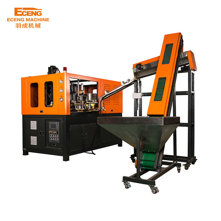 5L Pet bottle automatic stretch blow molding machine blowing moulding machinery