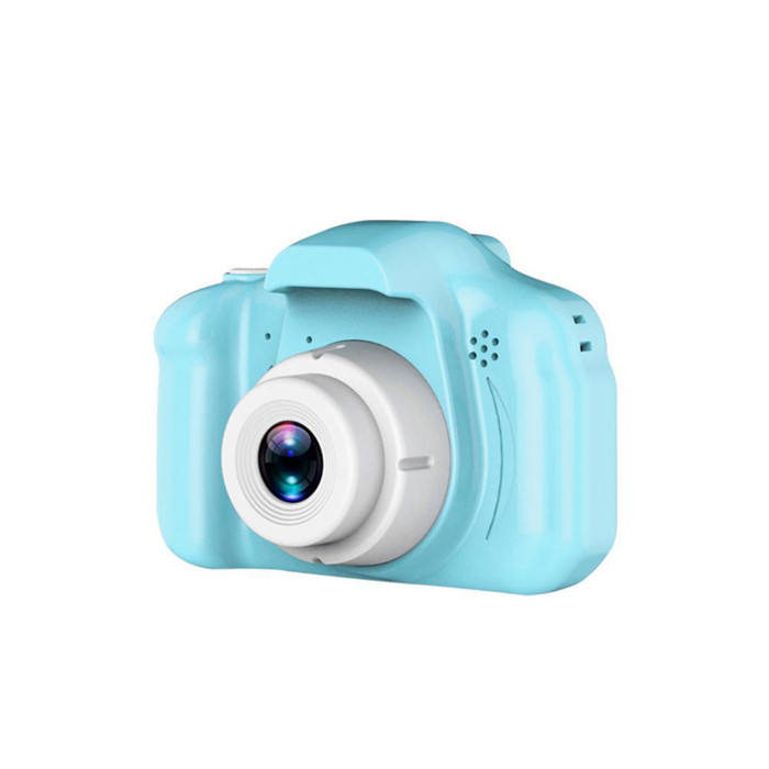 100% original 2 inch HD screen chargeable mini digital kids video camera with photos and videos functions