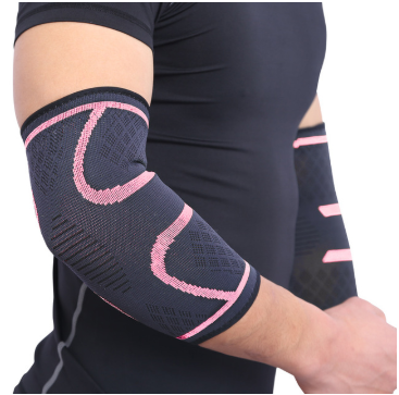 Top Selling Elbow Support Good Quality Comfortable Arm Brace Sleeve Cross Training