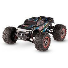 Big scale electric car adult high speed rc monster truck