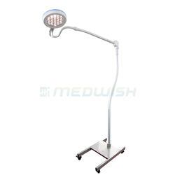 AG-LT052-L(A) China supplier hospital medical shadowless surgical led ceiling mounted cold light operating lamp