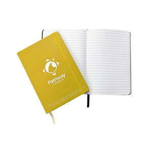 A5 Custom Gratitudine in pelle ufficiale planner notebook