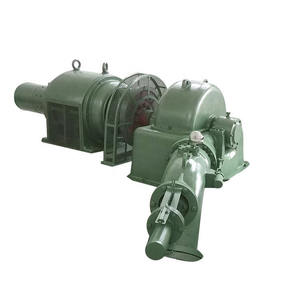 Generator Hydroelectric turbine for sale 200kw