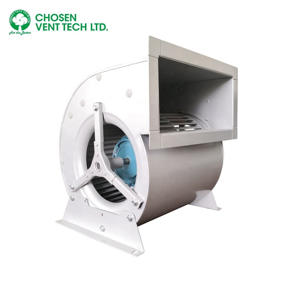 china centrifugal blower fan on Alibaba // ventilating fan // DWDI forward curved centrifugal fan