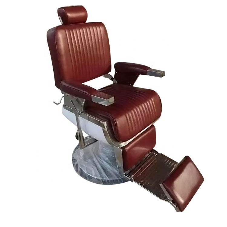 Professional classic Stylist Chair hair salon furniture barber chair